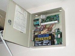 DSC Power 832 panel