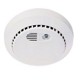 How to stop a beeping smoke alarm