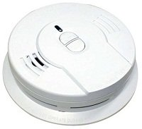 Kidde Model 0910 Sealed Battery Smoke Alarm