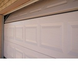 Sectional Overhead Door