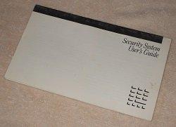 User Manual for the D636 Alpha keypad