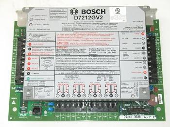 Radionics D7212GV2 Control Communicator at eBay.com