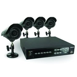 Self Monitor - Video Security Camera System